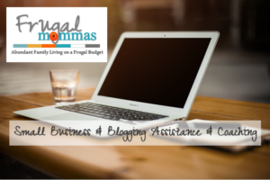 Small Business & Blogging Assistance & Coaching