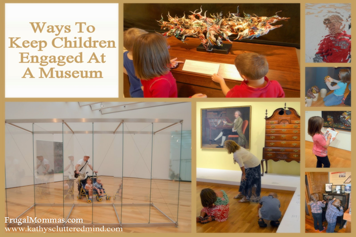Children and Museums
