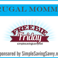 Frugal Mommas: Freebie Friday – list of freebies from the web