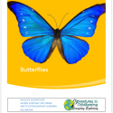 butterfly unit study homeschool giveaway
