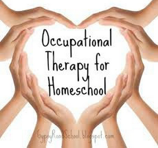 Gysy Road Occupational Therapy - Frugal Mommas