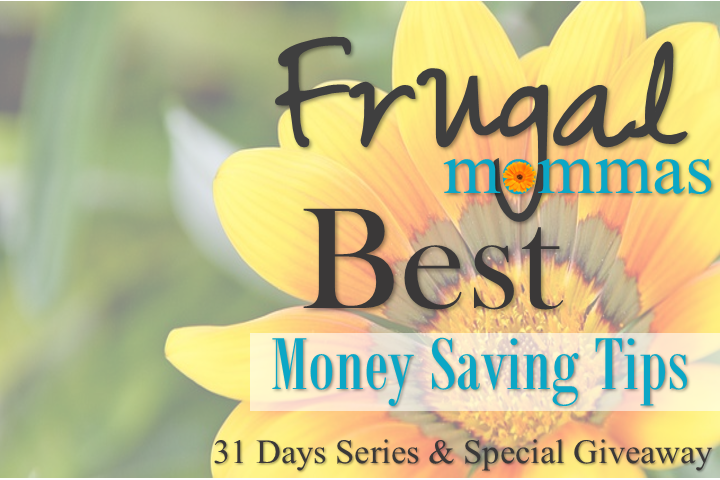 31 days - Frugal Mommas Best