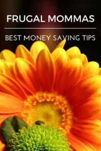 Best Money Saving Tips