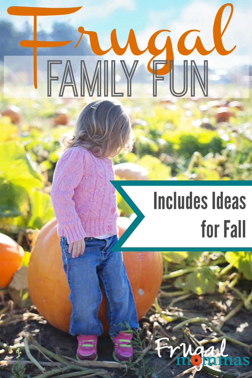 frugal family fun