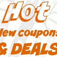Hot New Coupons and Deals with Frugal Mommas