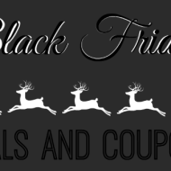 Black Friday Deals and Coupons for November