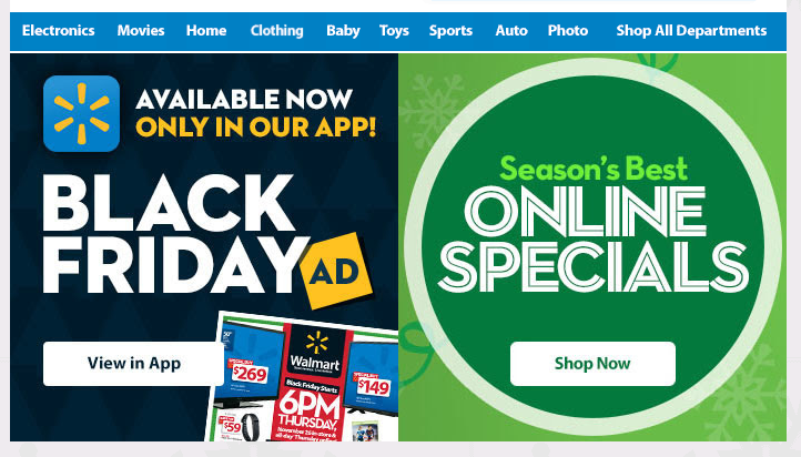 Walmart Black Friday Ad Analysis: Snag a $300 Gift Card ...