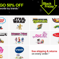 Target Black Friday – Cyber Monday