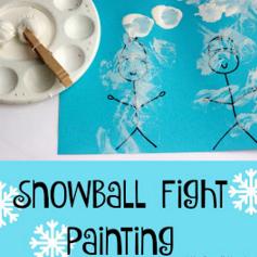 Kitchen floor crafts - frugal mommas friday blog linkup
