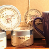 Tea Gifts for Your Sweetie Giveaway and Discount