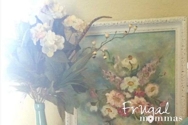 Easy Spring Home Decor