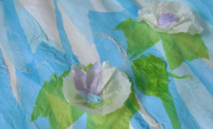 Friday Home Linkup Frugal Mommas - Sunny Patch art project