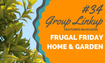 Frugal Friday Linkup Frugal Mommas