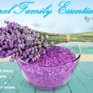 Healthy Family Essential Oils and Natural Living Giveaway