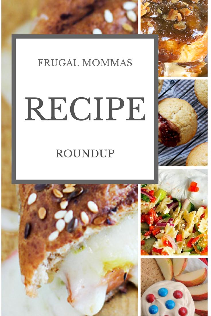 recipe roundup