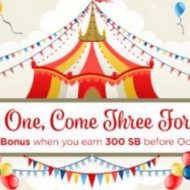 Swagbucks Sign Up Bonus Points – Earn 300 in an Hour