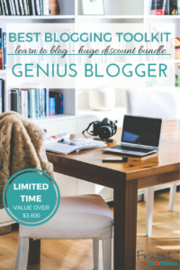 best blogging toolkit