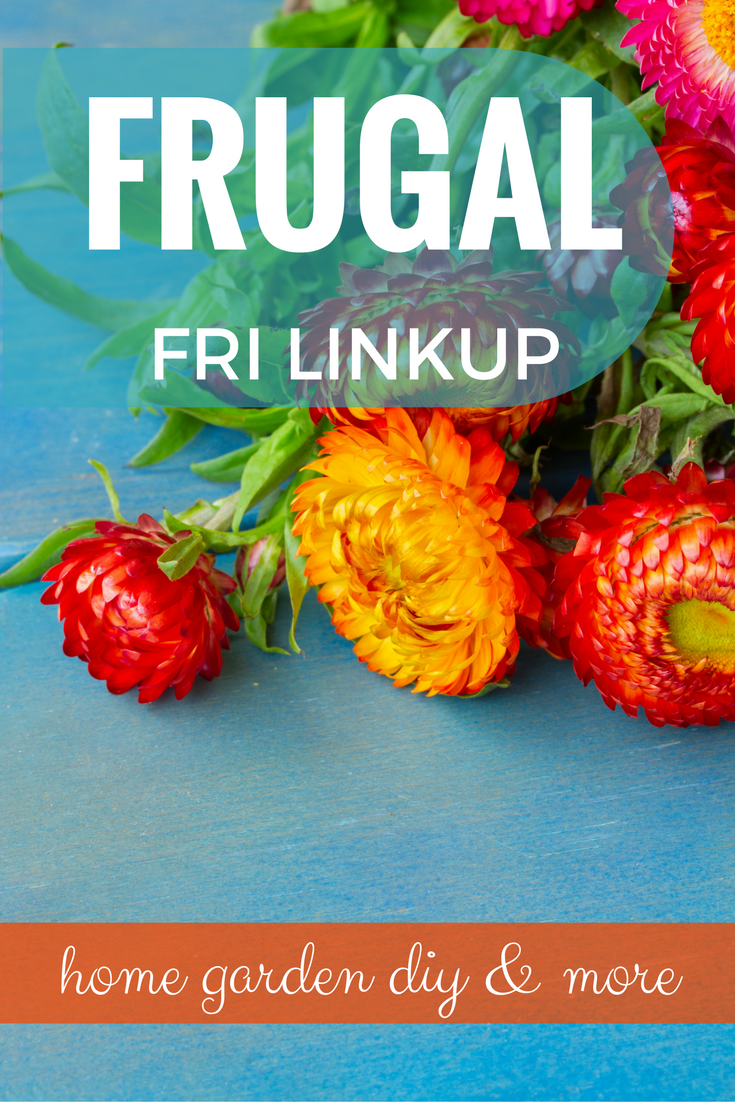 frugal home linkup