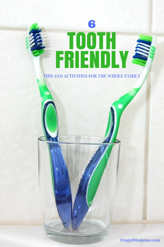 tooth-friendly