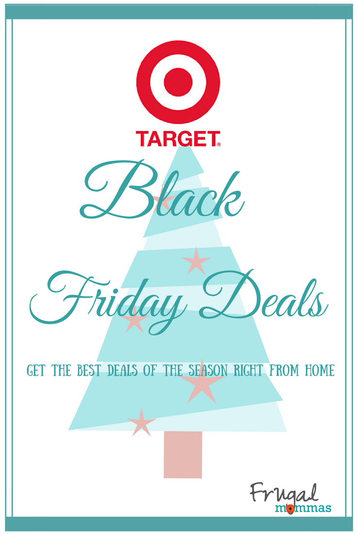 black friday target deals