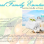 Natural Family Essential Oils
