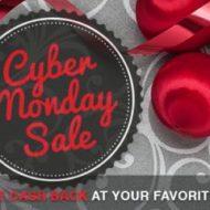 Swagbucks Black Friday Cyber Monday Deals