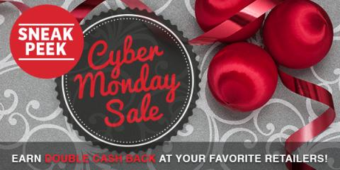 swagbucks black friday cyber monday deals