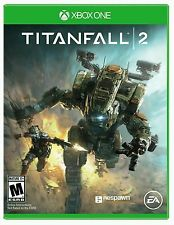 eBay Christmas deals - Titanfall 2