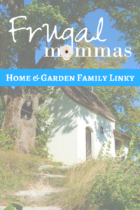 frugal mommas family home