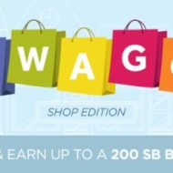 Swagbucks Gift Cards are Easy to Earn – and Fun Too!