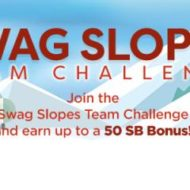 Swagbucks Team Challenge – Earning Free Gift Cards