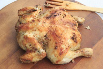 tender whole chicken - Instant Pot Recipe