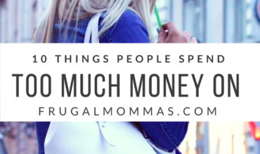 10 Things People Pay Too Much For