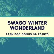 Earn Free Gift Card Points from Swagbucks