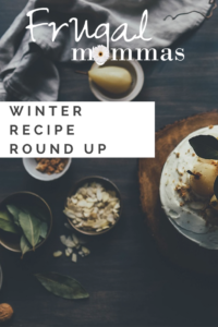 Winter Recipe Round up