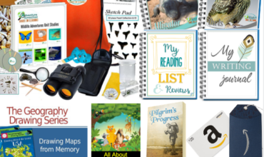 Best Homeschool Deals Group Launch and Giveaway