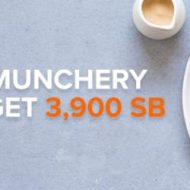 Exclusive Offer Munchery Meals Cash Back in Gift Cards