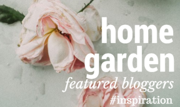 Featured Bloggers Home Linkup 85 #Inspiration