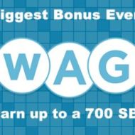 Easy to Earn Gift Cards from Swagbucks