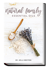 essential oils recipe cards & ebook deals