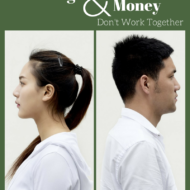 Making Marriage And Money Work Together