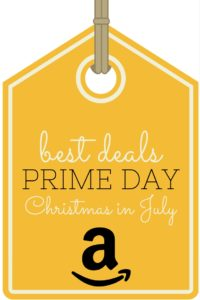 best deals prime day