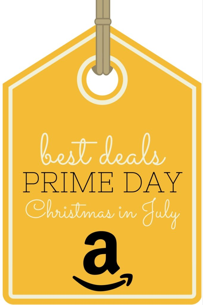 Best Prime Day Deals