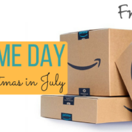 Best Prime Day Deals for Christmas in July with Amazon Prime