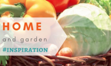 Home Garden Inspiration Linkup 98 with Featured Bloggers