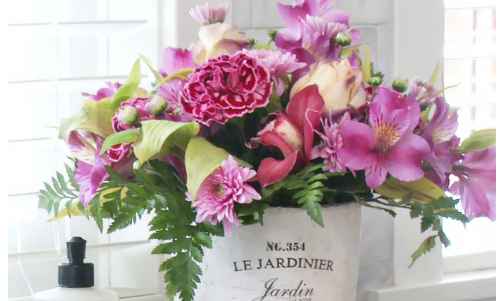 tips for cut flowers