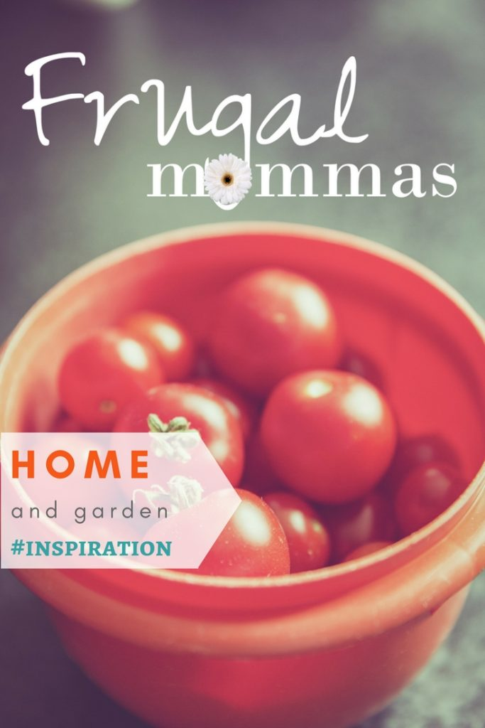 home garden inspiration blog share