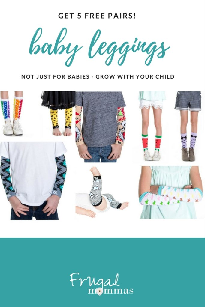 baby leggings FREE