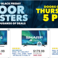 Best Buy Black Friday Ad and Deals
