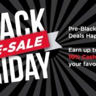 Swagbucks Black Friday Now – Deals on Frugal Mommas